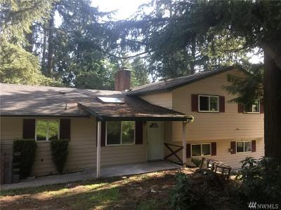 Bellevue Single Family Home For Sale: 16130 SE Newport Wy