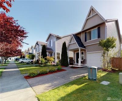 Lake Stevens Single Family Home For Sale: 2427 104th Ave SE