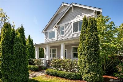 Lake Stevens Single Family Home For Sale: 2708 85th Ave NE