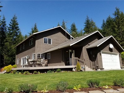 Langley Single Family Home Sold: 2725 Parkwood Dr.