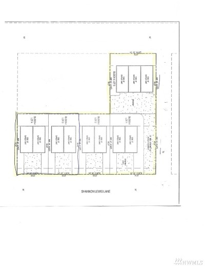Residential Lots & Land For Sale: 1 Shannon Lewis Lane