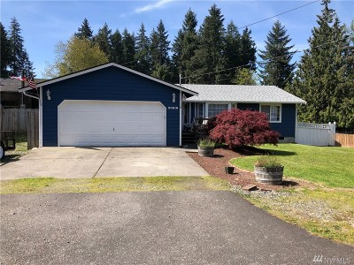 Bonney Lake WA Single Family Home For Sale: $338,900