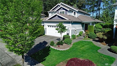 Maple Valley Single Family Home For Sale: 22914 SE 240th Place