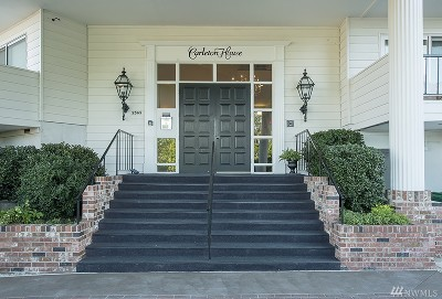 Condo/Townhouse Sold: 2565 Dexter Ave N #101