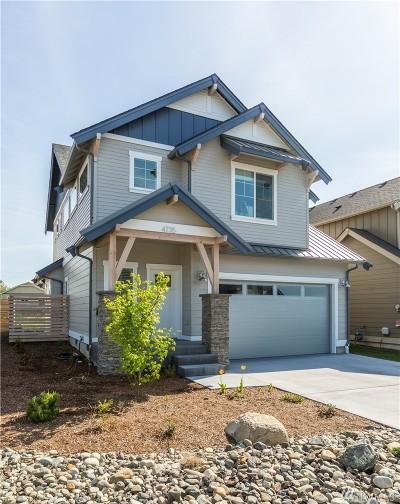Whatcom County Single Family Home Pending Inspection: 4735 Springside St