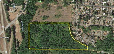 Residential Lots & Land For Sale: Eaglewood Wy