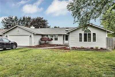 Lacey Single Family Home For Sale: 3832 Golden Eagle Lp SE