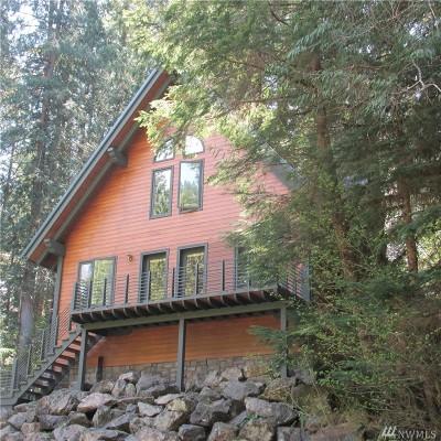 Glacier Single Family Home Sold: 7139 Rainier Wy