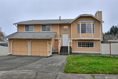 Renton Single Family Home For Sale: 255 Powell Ave SW