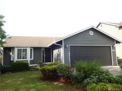Monroe Single Family Home For Sale: 17151 Wales St SE