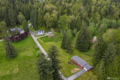 Monroe Single Family Home For Sale: 12614 Woods Creek Rd
