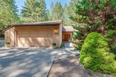 Gig Harbor Single Family Home For Sale: 6311 76th Av Ct NW