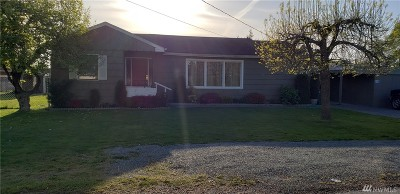 Sedro Woolley Single Family Home For Sale: 910 Curtis St