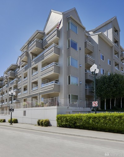 Tacoma WA Condo/Townhouse For Sale: $289,000
