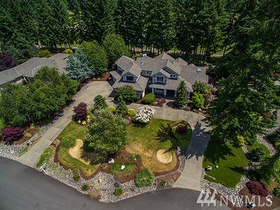Auburn WA Single Family Home For Sale: $890,000