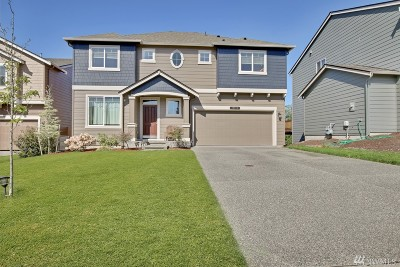 Puyallup Single Family Home For Sale: 15514 79th Ave E