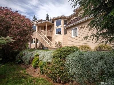 Edmonds Single Family Home For Sale: 7403 179th St SW