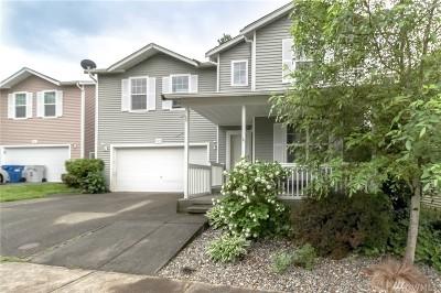Auburn Single Family Home For Sale: 12575 SE 295th Street