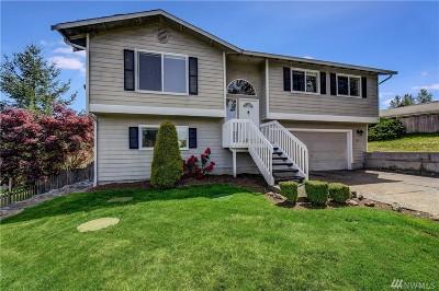 Lake Stevens Single Family Home For Sale: 1301 115th Dr SE