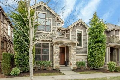 Issaquah Single Family Home For Sale: 2382 NW Stoney Creek Dr