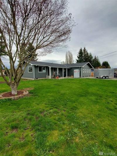 Burlington Single Family Home Sold: 1201 Shuler Ave