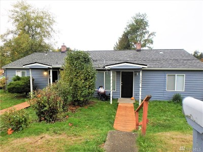 Bremerton Multi Family Home For Sale: 1725 1727 Anderson St
