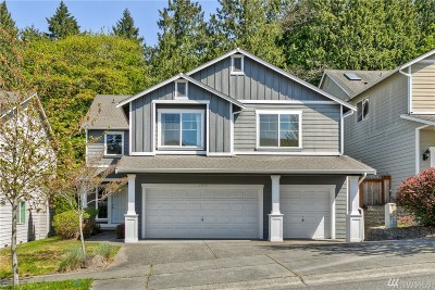 Snohomish Single Family Home For Sale: 11719 60th Ave SE