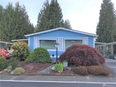 Mobile Home Pending Inspection: 37301 28th Ave S #54