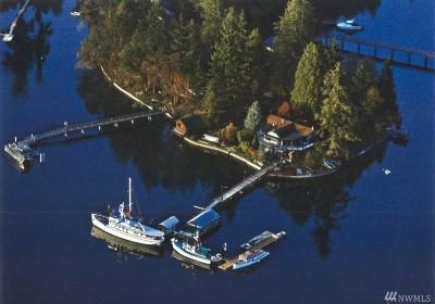 Bainbridge Island Single Family Home For Sale: Undisclosed Rd NE