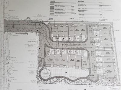 Pierce County Residential Lots & Land For Sale: 13th Av Ct E
