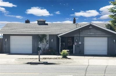 Tacoma Single Family Home For Sale: 1140 N Jackson Ave