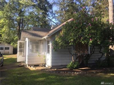 Lakewood Single Family Home For Sale: 9624 Washington Blvd SW