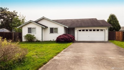 Birch Bay Single Family Home Sold: 8440 Mayfair Place