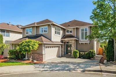 Covington Single Family Home For Sale: 16017 SE 249th Place