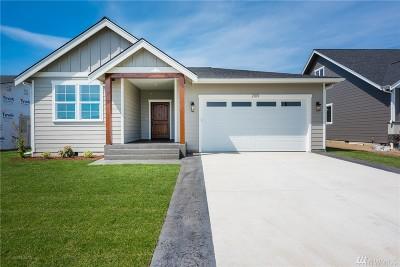 Lynden Single Family Home Contingent: 2109 Ninebark St