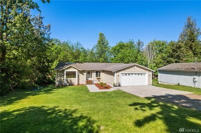Kingston Single Family Home Pending: 21119 Virginia Ave NE