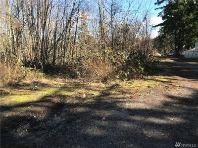 Renton Residential Lots & Land For Sale: 18450 140th Ave SE