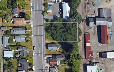 Everett Residential Lots & Land For Sale: S 3rd Ave
