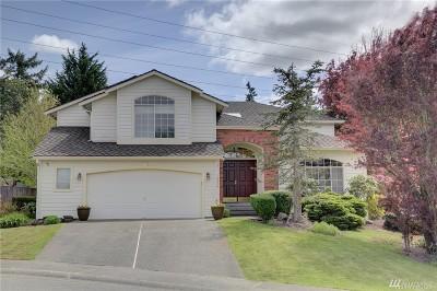 Covington Single Family Home For Sale: 15925 SE 261st Ct