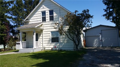 Tacoma Single Family Home For Sale: 6723 Pacific Ave
