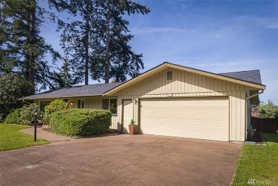 Bellingham Single Family Home Sold: 2225 Niagara Dr