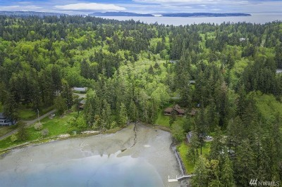 Port Ludlow Residential Lots & Land For Sale: 408 Bayshore Dr