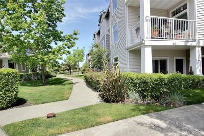 Auburn Condo/Townhouse For Sale: 1131 63rd St SE #A