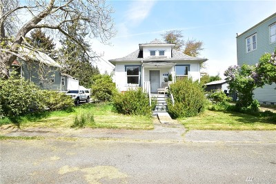 Conway Single Family Home Sold: 18563 Main St