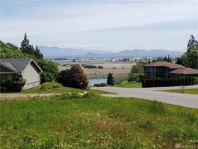 Anacortes, La Conner Residential Lots & Land For Sale: 11183 Sahalie Rd