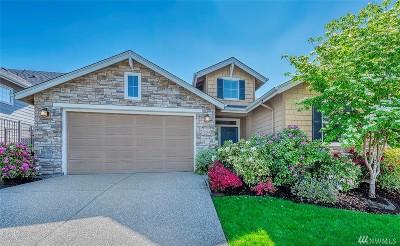 Redmond Single Family Home For Sale: 13244 Adair Creek Wy NE