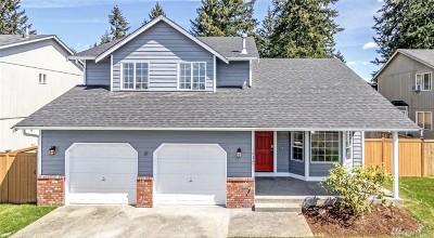 Spanaway Single Family Home For Sale: 19327 79th Av Ct E