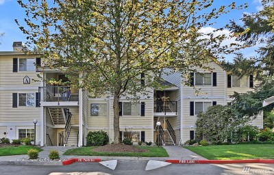 Issaquah Condo/Townhouse For Sale: 580 Front St S #A-102