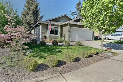 Port Orchard Single Family Home Pending Inspection: 292 Maltese Court
