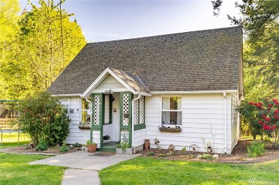 Arlington Single Family Home Contingent: 7102 Grandview Rd